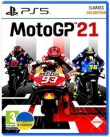 MotoGP 21 (PS5)-thumb