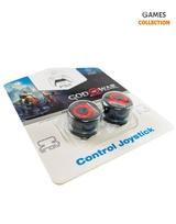 Стики для джойстика PS5/PS4 Высокие God of War-thumb