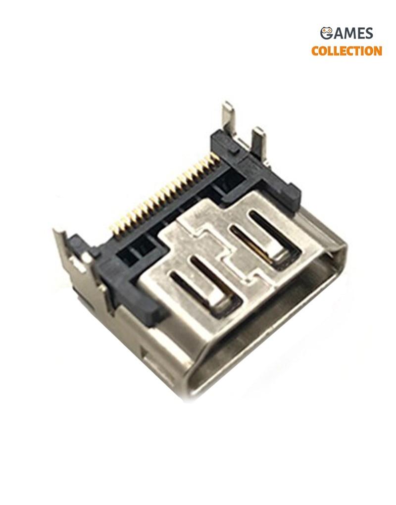 HDMI разъем PS5 (Оригинал)-thumb