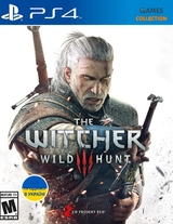The Witcher 3: Wild Hunt (PS4)-thumb