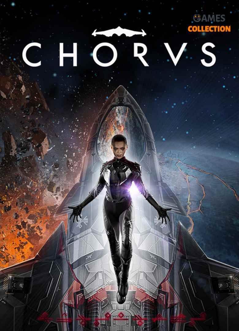 Chorus (PS5)-thumb