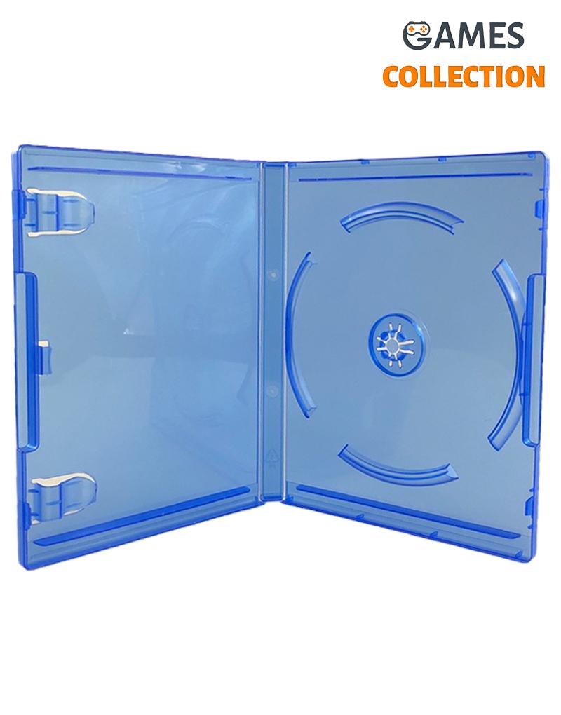 Пустая Новая Коробка для дисков Box PS4/PS5-thumb