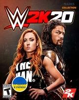 WWE 2K20 (PC)-thumb