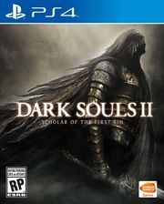 Dark Souls 2 Scholar of The First Sin (PS4)-thumb