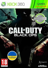 Call of Duty: Black Ops 2 (XBOX360) Б/У-thumb
