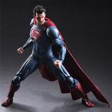 Человек из стали-Супермен (Фигурка)-thumb
