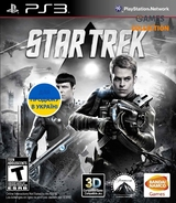 Star Trek (PS3)-thumb