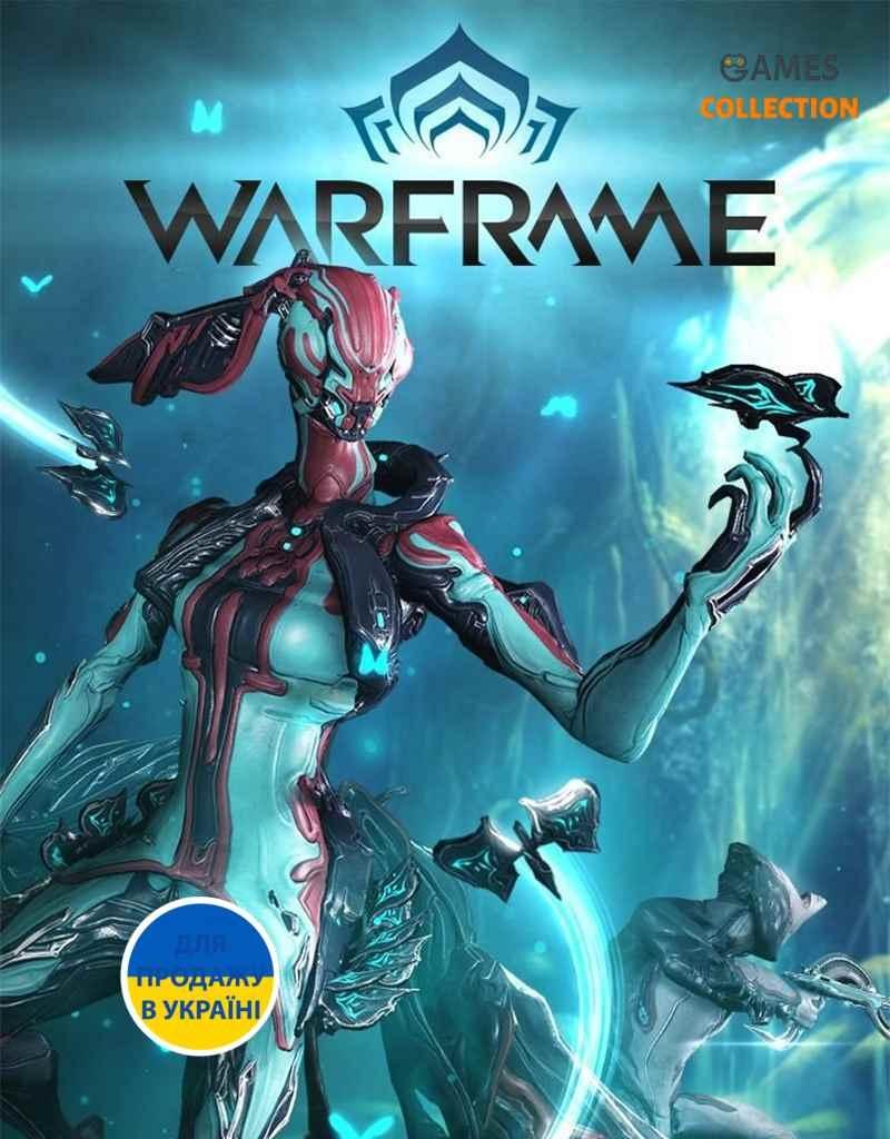 Warframe (PS5)-thumb