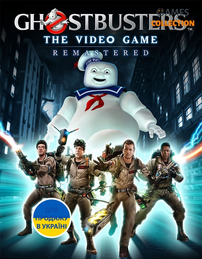 Ghostbusters: The Video Game – Remastered (PC)-thumb