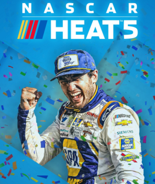 NASCAR Heat 5 (XBox One)-thumb