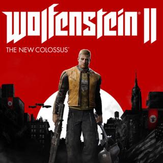 Wolfenstein II: The New Colossus Ключ (PC)-thumb