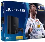 Sony PS4 Pro 1TB + FIFA18-thumb