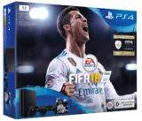 Консоль Sony PS4 1TB + 2 DS4 + FIFA18 Slim-thumb