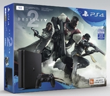 Sony PS4 1TB + Destiny 2-thumb