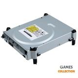 Xbox 360 привод lite-on DG-16D2S Fat-thumb