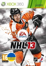 NHL 13 (XBOX360) Б/У-thumb