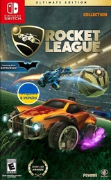 Rocket League: Ultimate Edition (Switch)-thumb