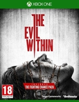 The Evil Within (Xbox One)-thumb