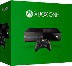 Xbox One Microsoft 500Gb(Б.У)-thumb