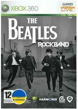 Rock Band The Beatles (XBOX360)-thumb