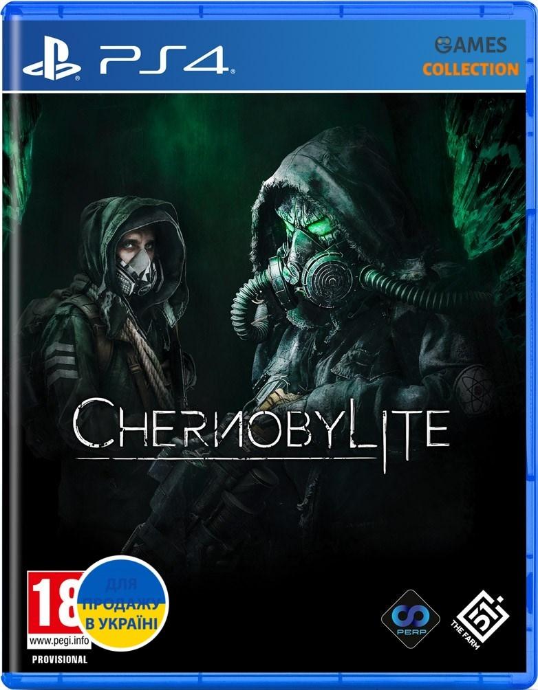 Chernobylite (PS4)-thumb
