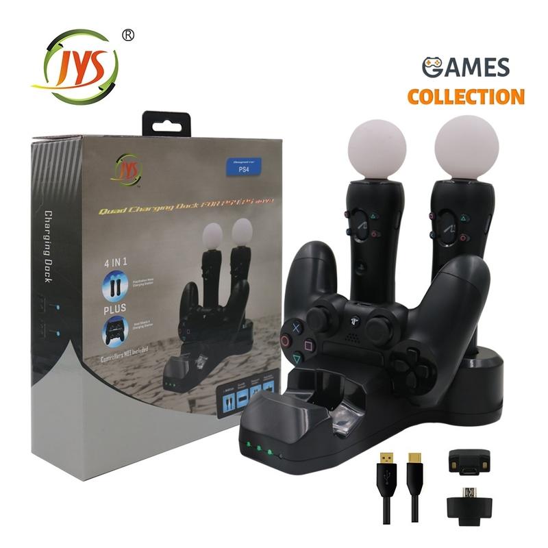 Зарядное устройство для 4 контроллеров-thumb