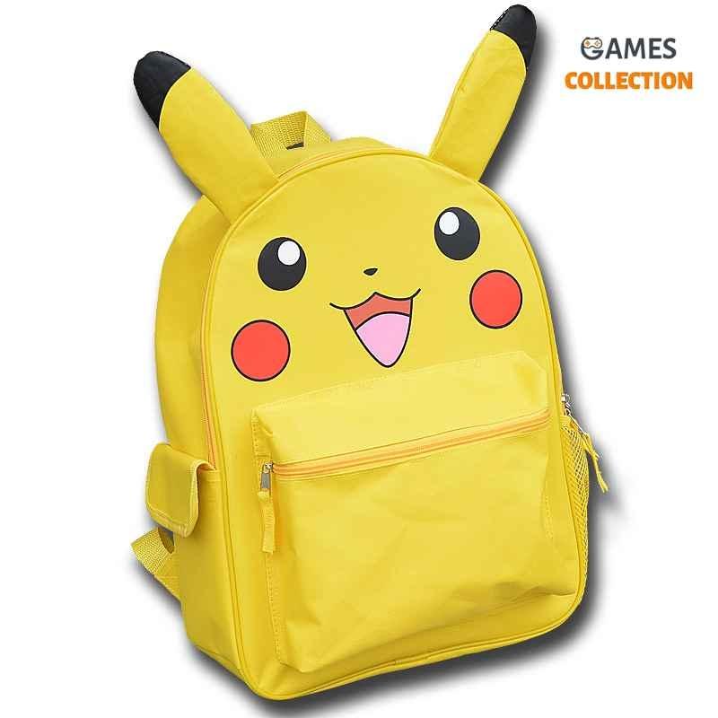 Рюкзак Pokemon Pikachu-thumb