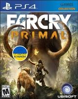 Far Cry Primal ENG (PS4)-thumb