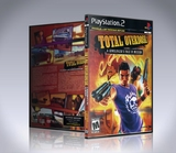[PS2] TOTAL OVERDOSE-thumb