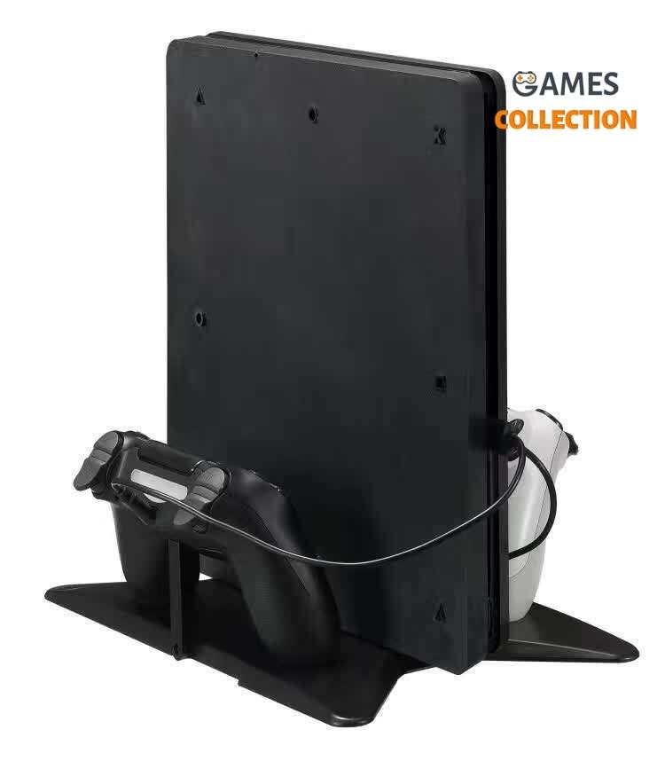 PS4slim/PS4 PRO Универсальный вертикальный кронштейн-thumb