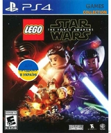 LEGO Звездные Войны: Пробуждение Силы (PS4)-thumb