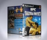 UFC: Sudden Impact (2004) PS2-thumb