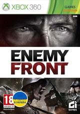 Enemy Front [Region Free / Rus](XBOX360)-thumb