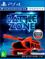 Battlezone (PS VR)-thumb