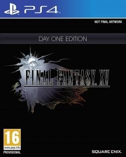 Final Fantasy XV (PS4)-thumb
