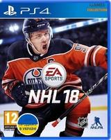 NHL 18 (PS4)-thumb