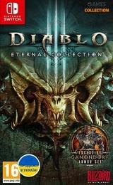 Diablo III: Eternal Collection (Switch)-thumb