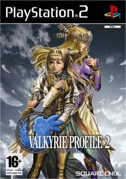 VALKYRIE PROFILE 2: SILMERIA (PS2)-thumb
