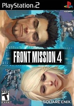 Front Mission 4 (PS2)-thumb