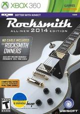 Rocksmith 2014 (XBOX360)-thumb