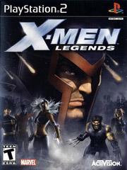 X-MEN: LEGENDS (PS2)-thumb