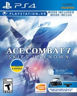 Ace Combat 7: Skies Unknown (PS4)-thumb