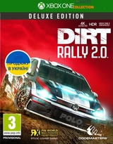 Dirt 2.0 Deluxe Edition (Xbox One)-thumb