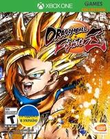 Dragon Ball FighterZ (Xbox One)-thumb