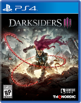 Darksiders III (PS4)-thumb