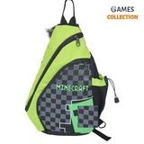 Minecraft Chest Bag Рюкзак-thumb