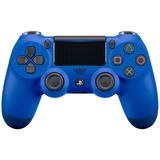 DUALSHOCK 4 V2 BLUE Синий (PS4)-thumb