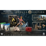 Assassins Creed Odyssey Medusa Edition (PS4)-thumb