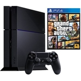 Sony Playstation 4 Slim (1TB)+(GTA5)-thumb