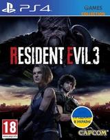 Resident Evil 3 (PS4)-thumb
